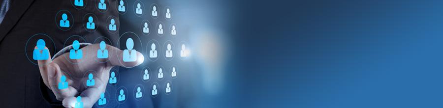 איסוף מידע מרשת חברתית