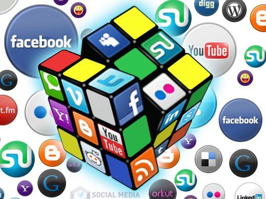 טיוב מידע באמצעות רשתות חברתיות